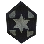 Patch, Army Reserve Medical Command ACU with Velcro®