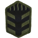 Patch, 5th Armored Brigade, Color
