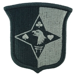 Patch, 101st Sustainment Brigade ACU with Velcro®