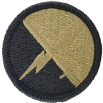 Patch, 1st Information Operations Command, Color