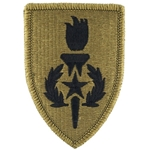Patch, Special Operations Command, Pacific Color
