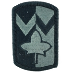 Patch, 4th Sustainment Brigade ACU with Velcro®
