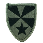 Patch, 7th Army Field Support Command ACU with Velcro®