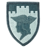 Patch, 7th Army Reserve Command ACU with Velcro®