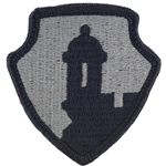 Patch, 65th Regional Readiness Command ACU with Velcro®