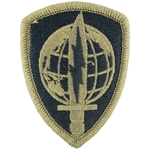 Patch, USAE United States Forces - Afghanistan, , MultiCam® with Velcro®