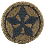 Patch, 416th Engineer Command, ACU with Velcro®