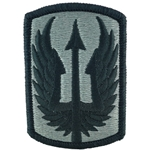 Patch, 185th Aviation Brigade ACU with Velcro®