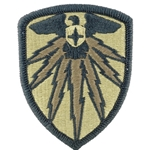 Patch, 7th Army ACU with Velcro®