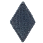 Patch, 5th Infantry Division, Color