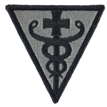 Patch, 3rd Medical Command, MultiCam®