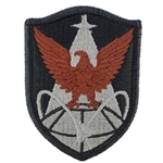 Patch, 1st Space Brigade, MultiCam® with Velcro®