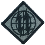Patch, 2nd Signal Brigade, Color