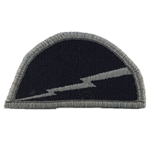Patch, 78th Infantry Division ACU with Velcro®