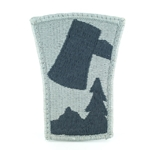 Patch, 70th Infantry Division ACU with Velcro®