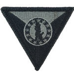 Patch, ANG Training Center Garrison Command ACU with Velcro®