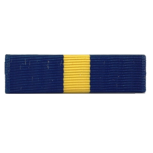 Ribbon, Distinguished Service Medal, Navy and Marine Corps,  MIL-DTL-11589-102