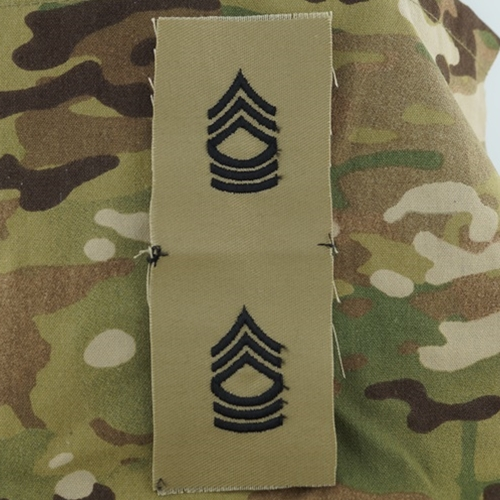 master sergeant msg A master sergeant is the military rank for a senior non-commissioned officer in the armed forces of some countries in the hellenic army, master sergeant (επιλοχίας) is the second rank of non-commissioned officer.