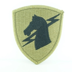 Patch, 1st Special Operations Command Without Tab, MultiCam®