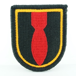 Beret Flash, 28th Ordnance Company