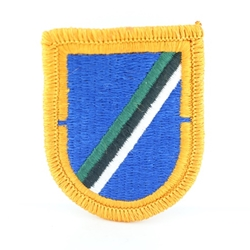 Beret Flash, 1st Battalion, 160th Special Operations Aviation Regiment (SOAR) (Airborne)