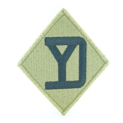Patch, 26th Maneuver Enhancement Brigade, MultiCam®