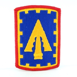 Patch, 11th Air Defense Artillery Bde ACU with Velcro®