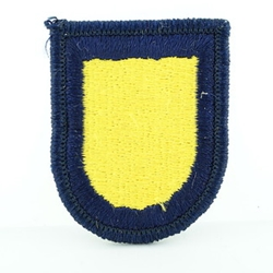 Beret Flash, 82nd Support Battalion