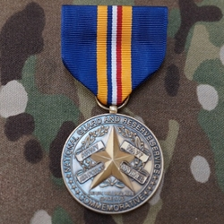 Air Force Service Commemorative Medal