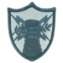 Patch, U S  Strategic Command, ACU with Velcro®